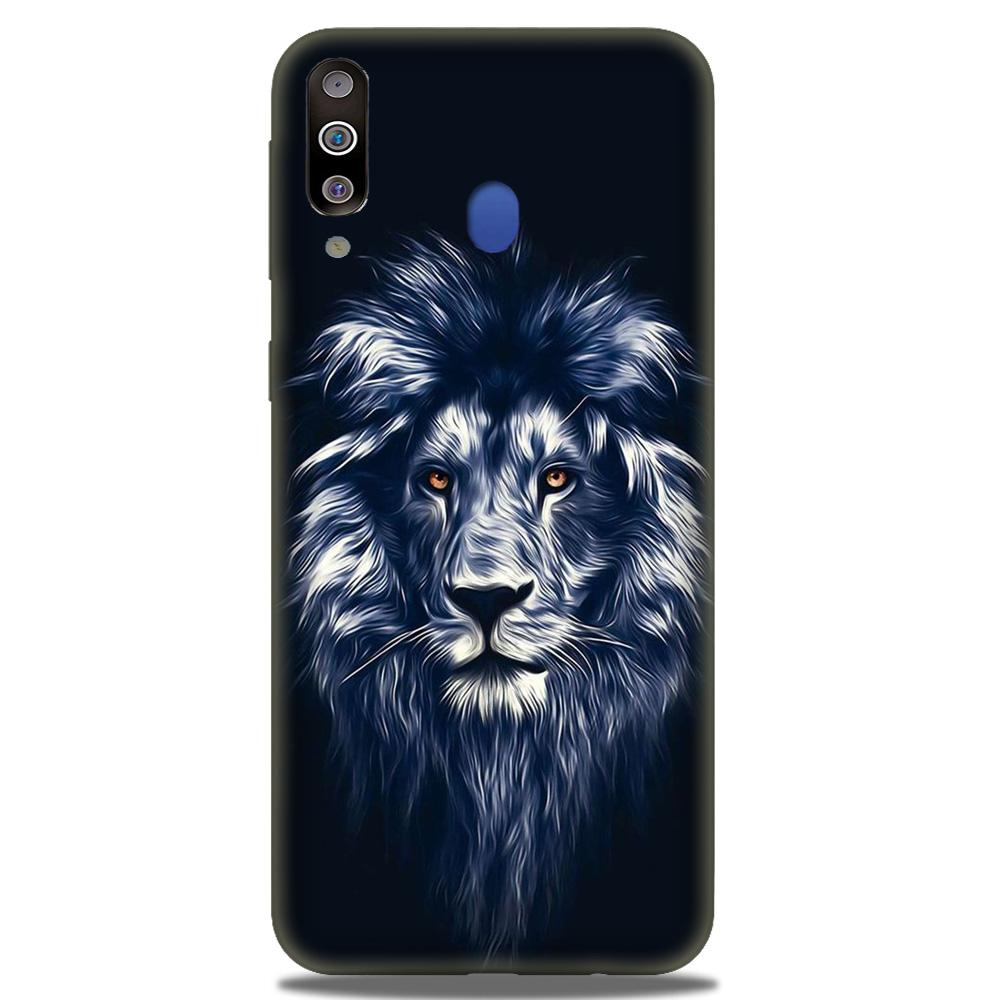 Lion Case for Samsung Galaxy M30 (Design No. 281)