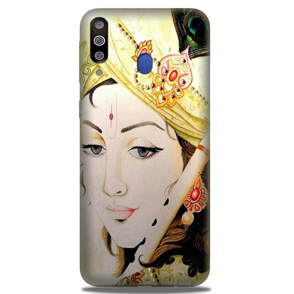 Krishna Case for Samsung Galaxy M30 (Design No. 291)