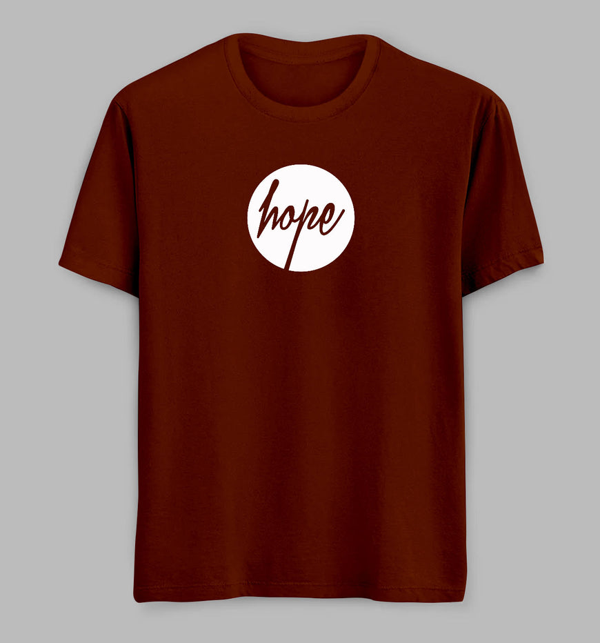 Hope Tees/ TShirts