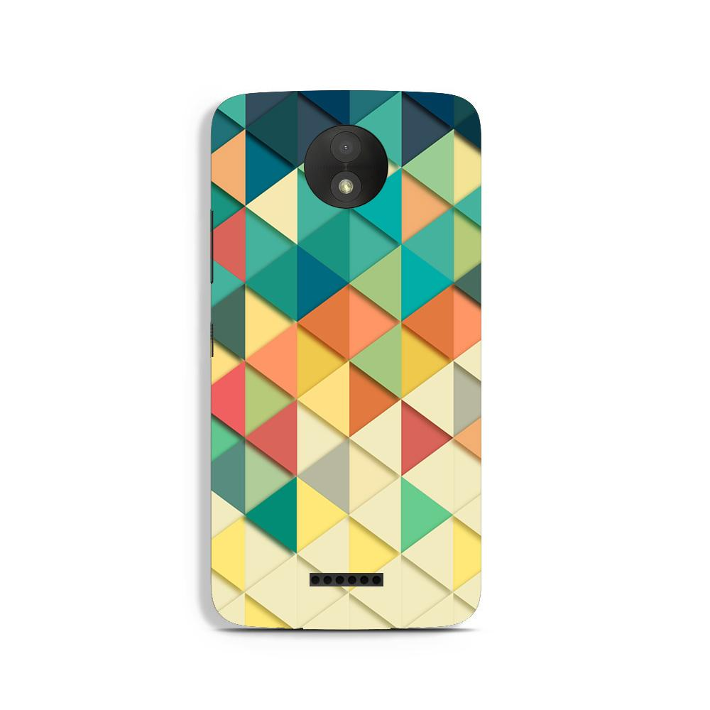 Designer Case for Moto C (Design - 194)