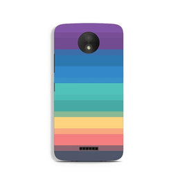 Designer Case for Moto C (Design - 201)