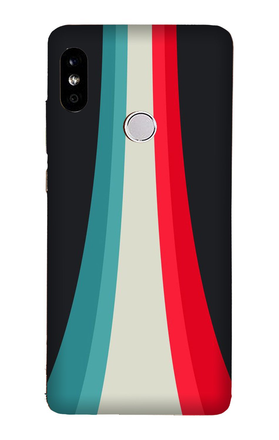 Slider Case for Xiaomi Redmi Y3 (Design - 189)