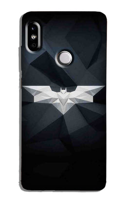 Batman  Case for Redmi Note 5 Pro