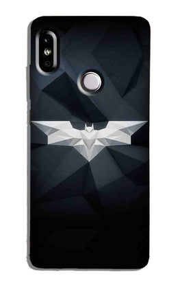 Batman  Case for Mi A2