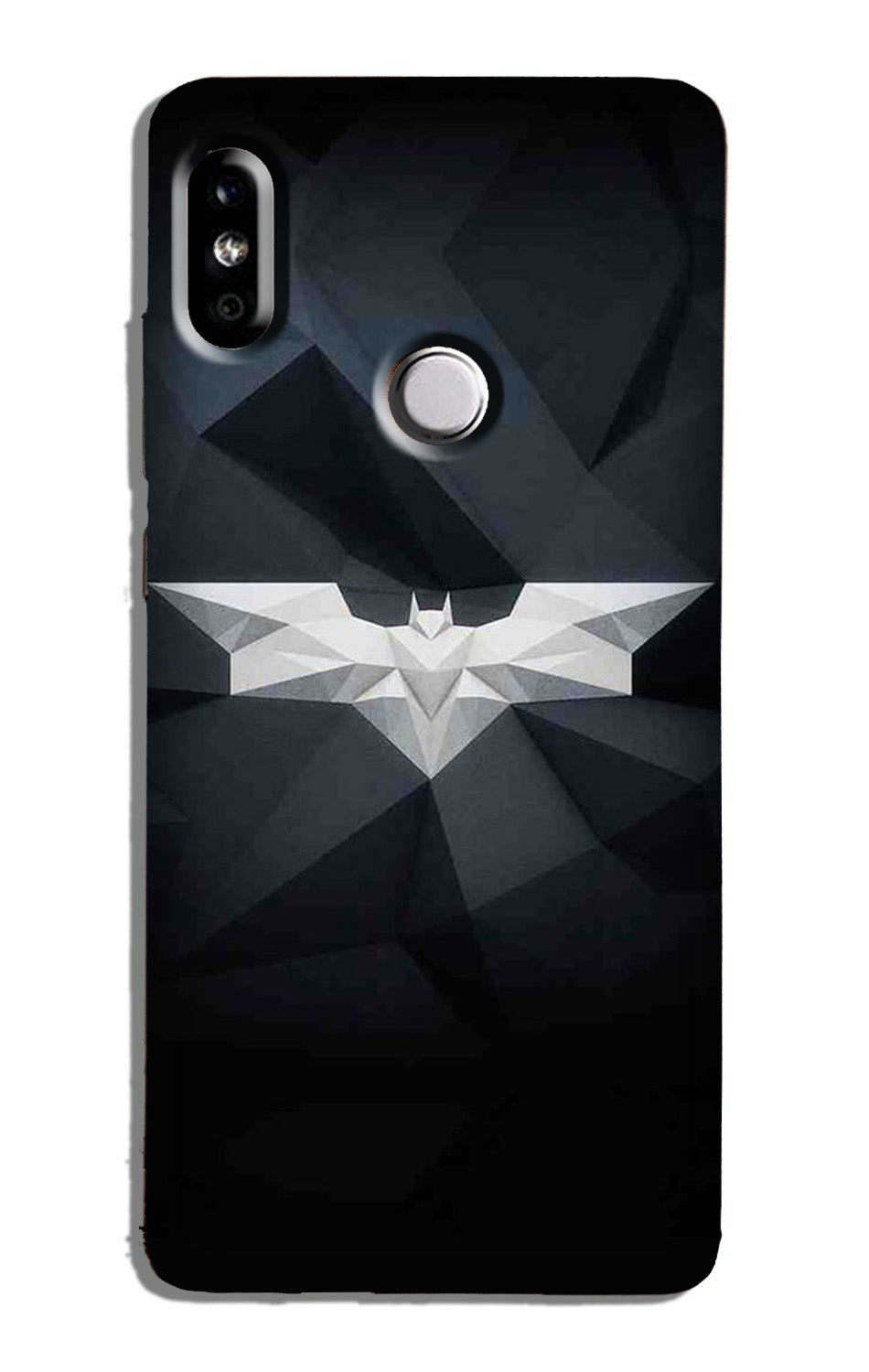 Batman  Case for Redmi Y2