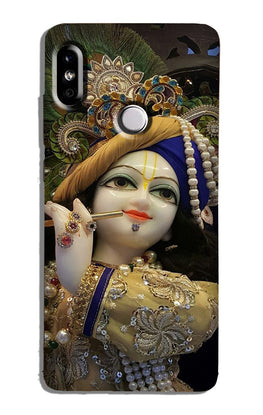 Lord Krishna3 Case for Redmi 6 Pro