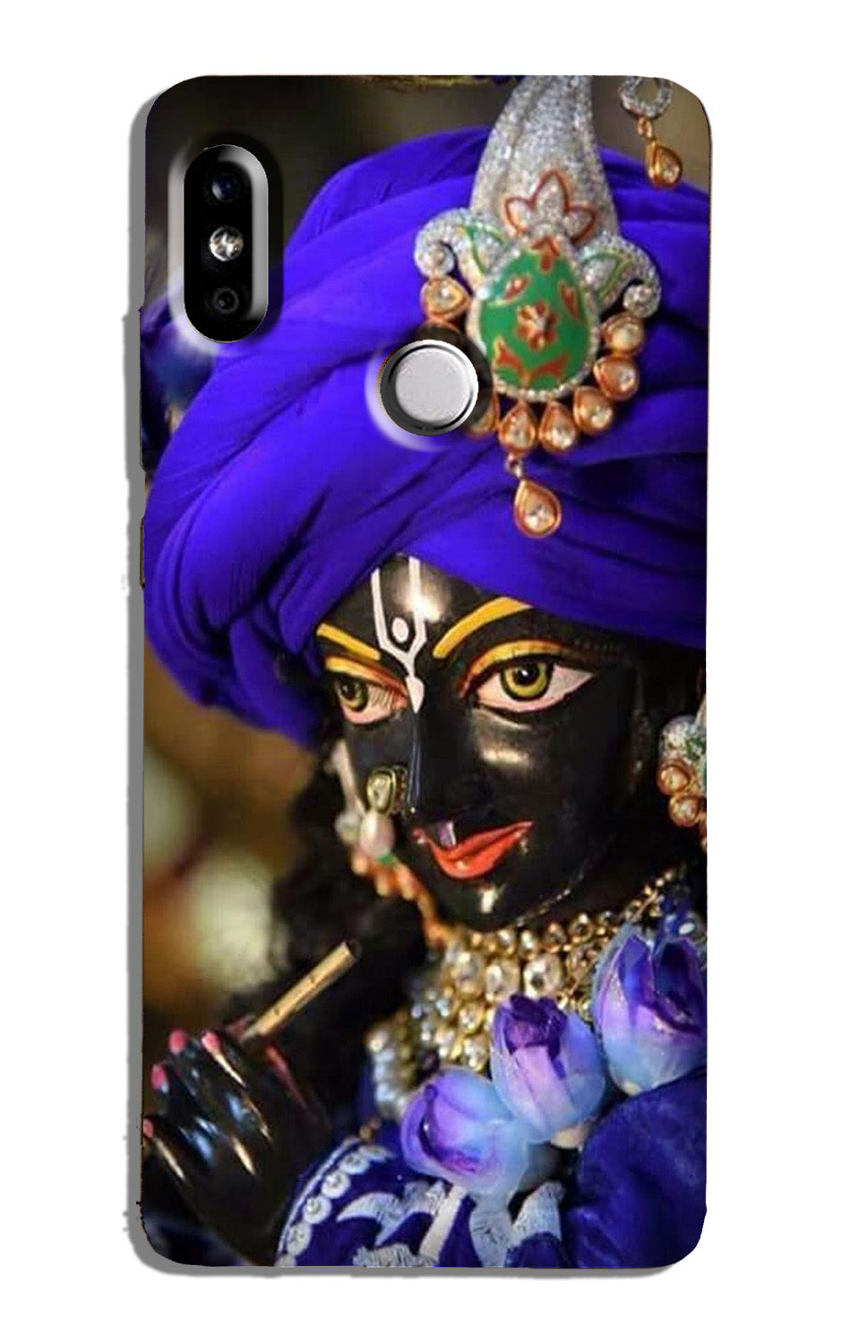 Lord Krishna4 Case for Redmi Y2