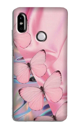 Butterflies Case for Mi A2