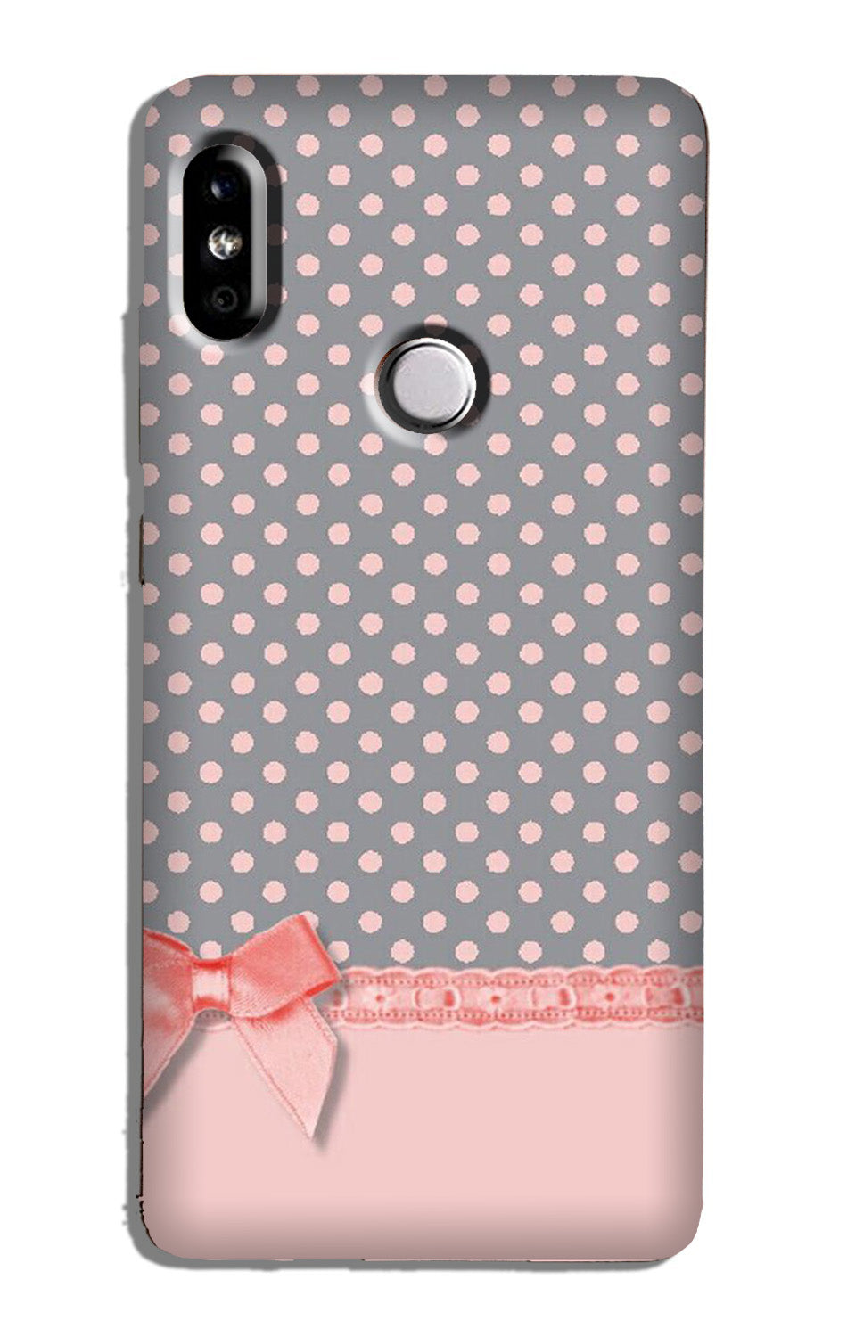Gift Wrap2 Case for Redmi Note 6 Pro