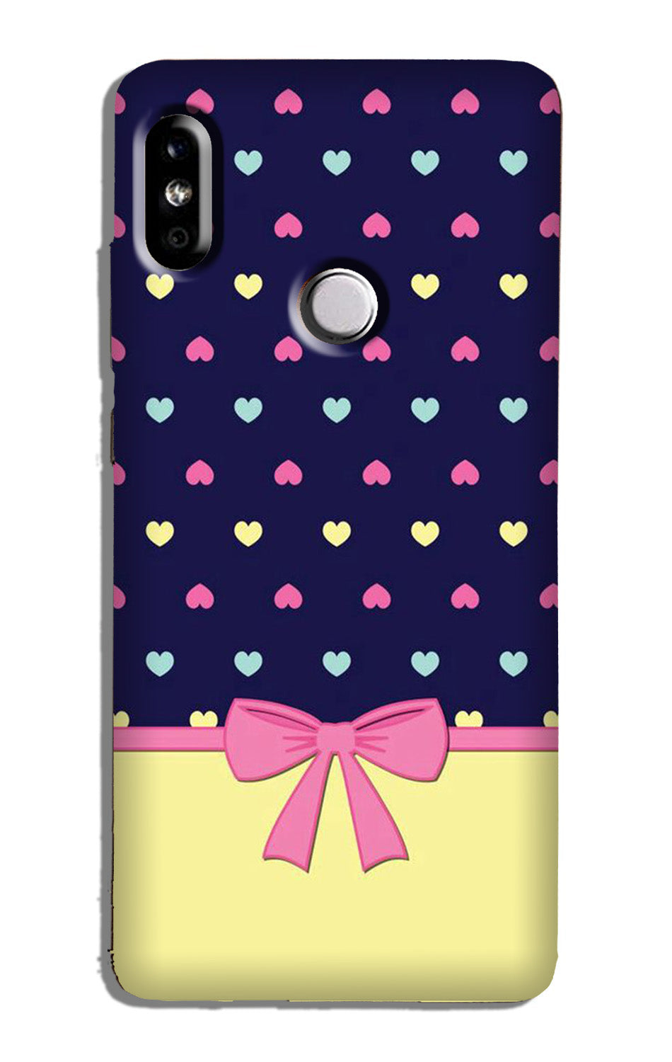 Gift Wrap5 Case for Mi A2