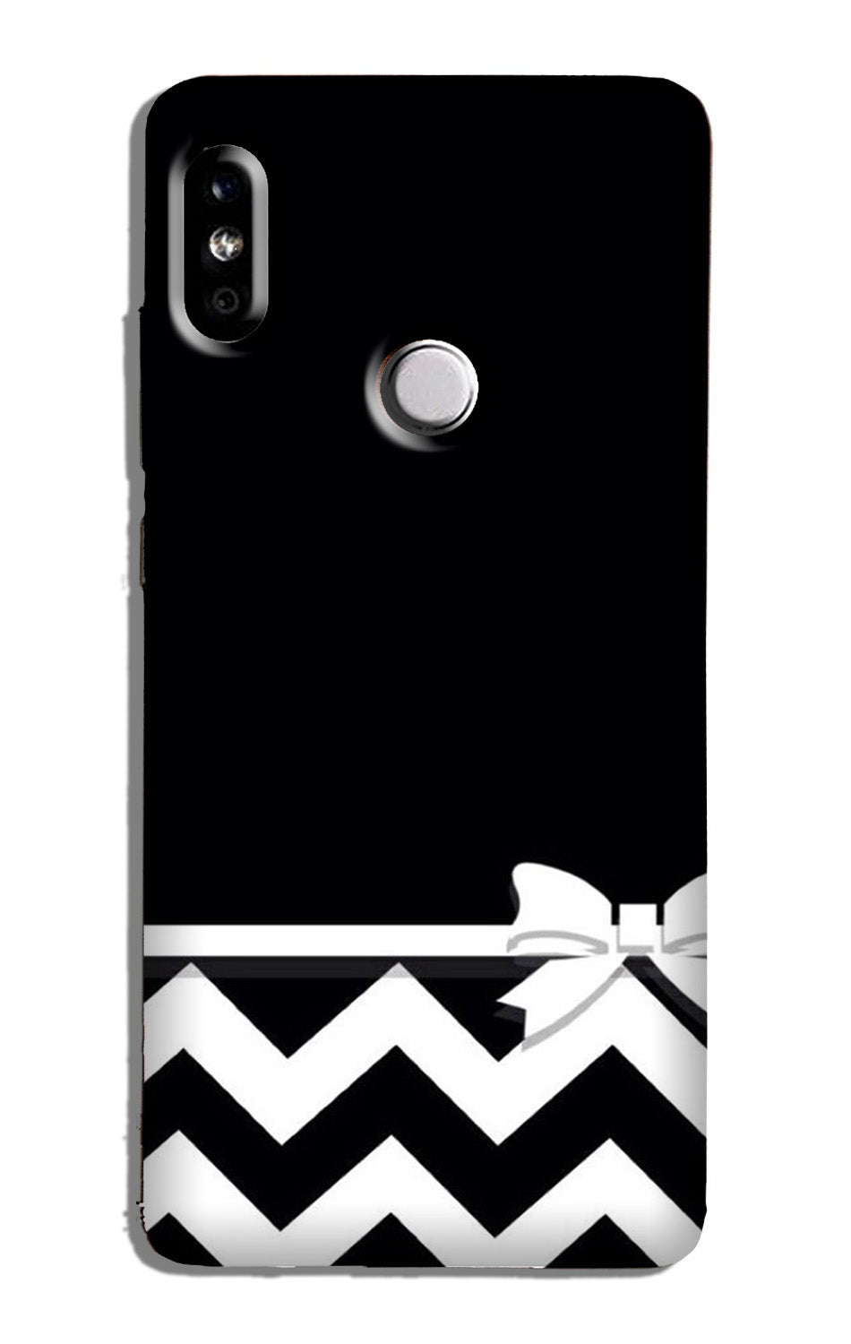 Gift Wrap7 Case for Mi A2