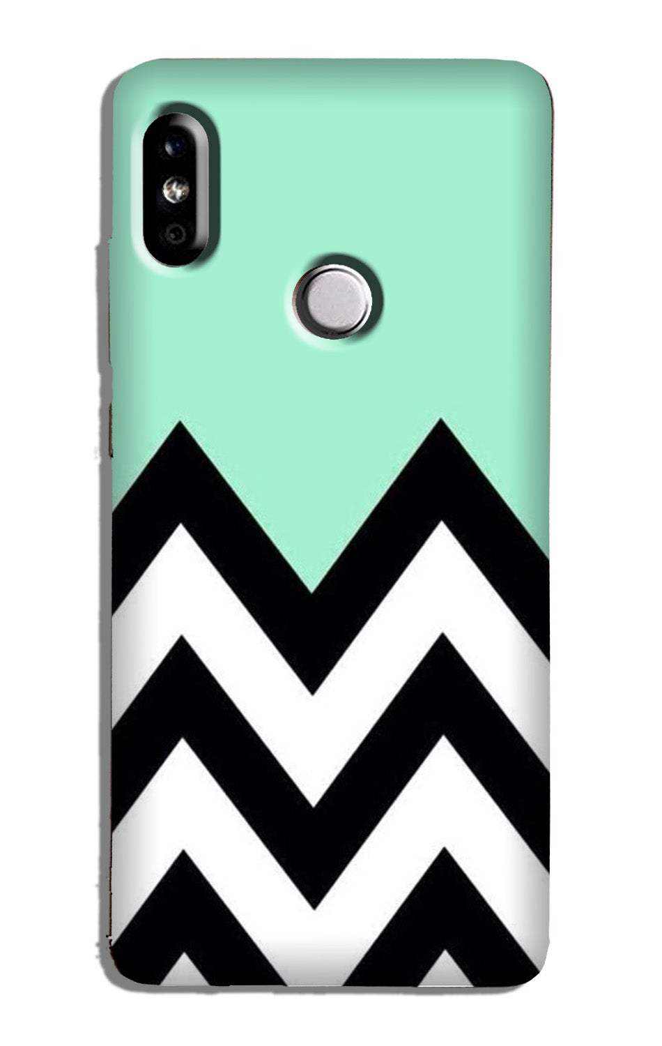 Pattern Case for Redmi Note 6 Pro