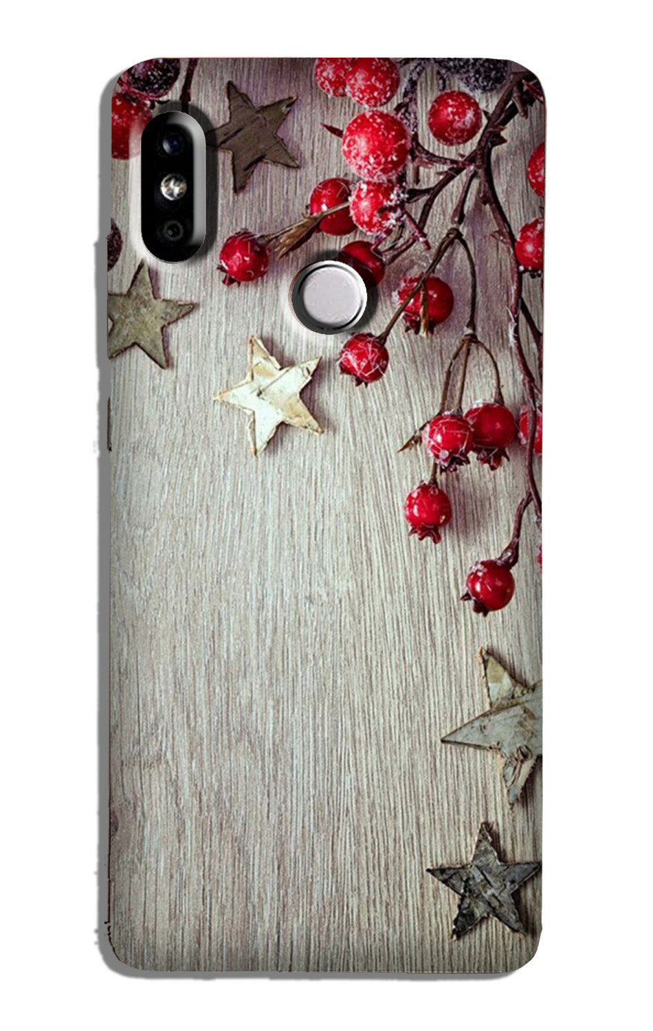 Stars  Case for Redmi Y2