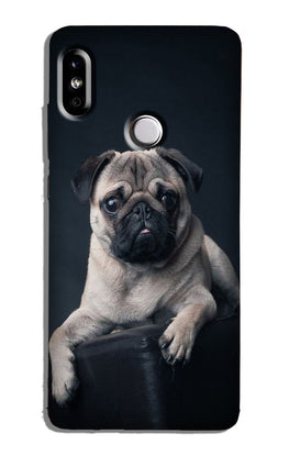 little Puppy Case for Redmi Note 6 Pro