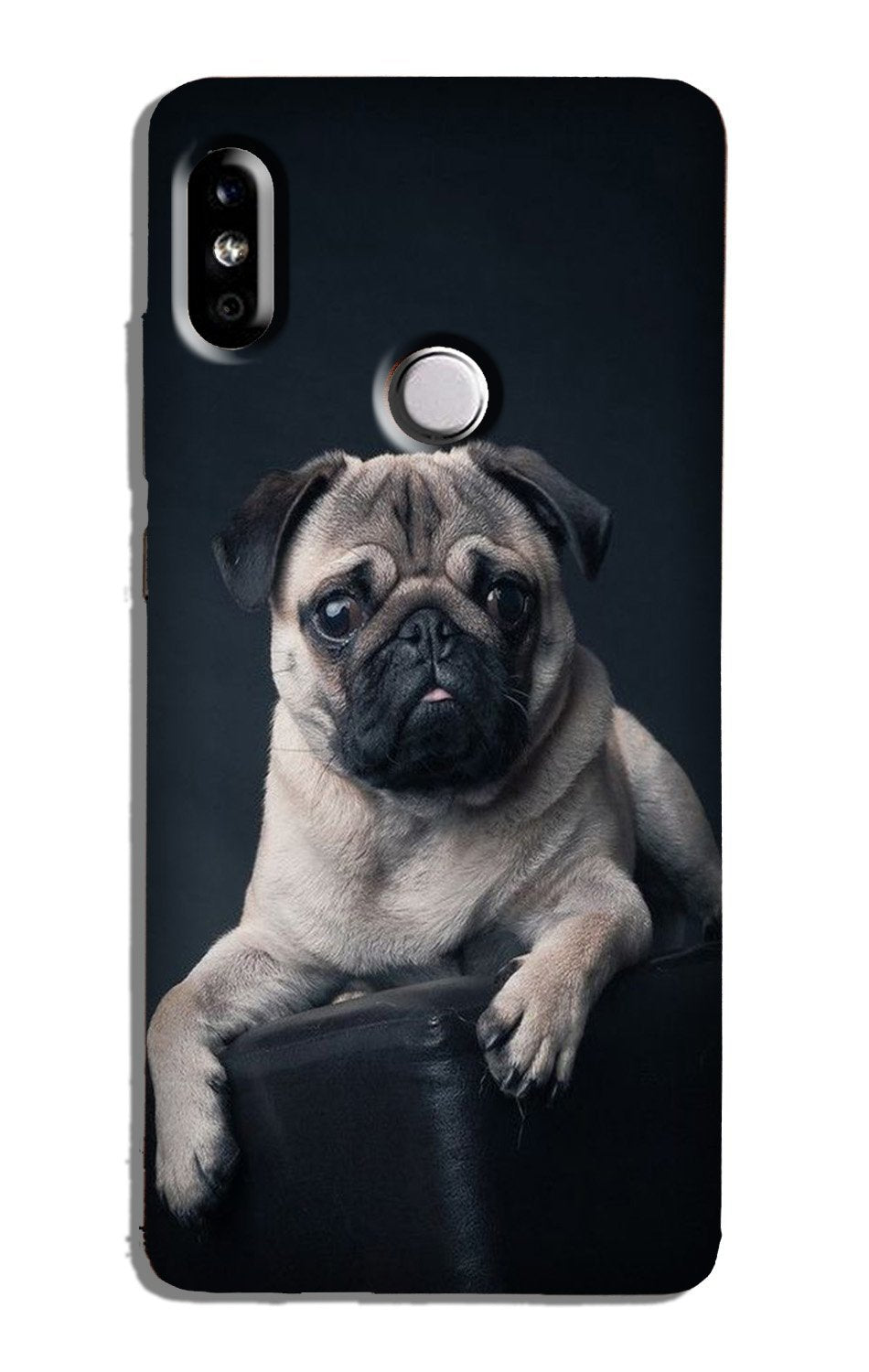 little Puppy Case for Redmi Note 5 Pro