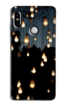 Party Bulb Case for Redmi Note 6 Pro