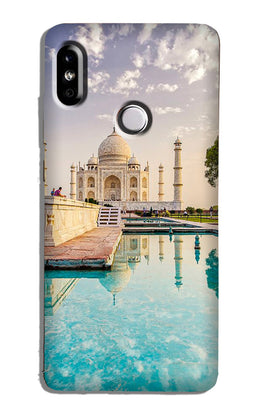 Tajmahal Case for Redmi Y2