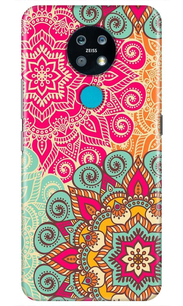 Rangoli art Case for Nokia 7.2