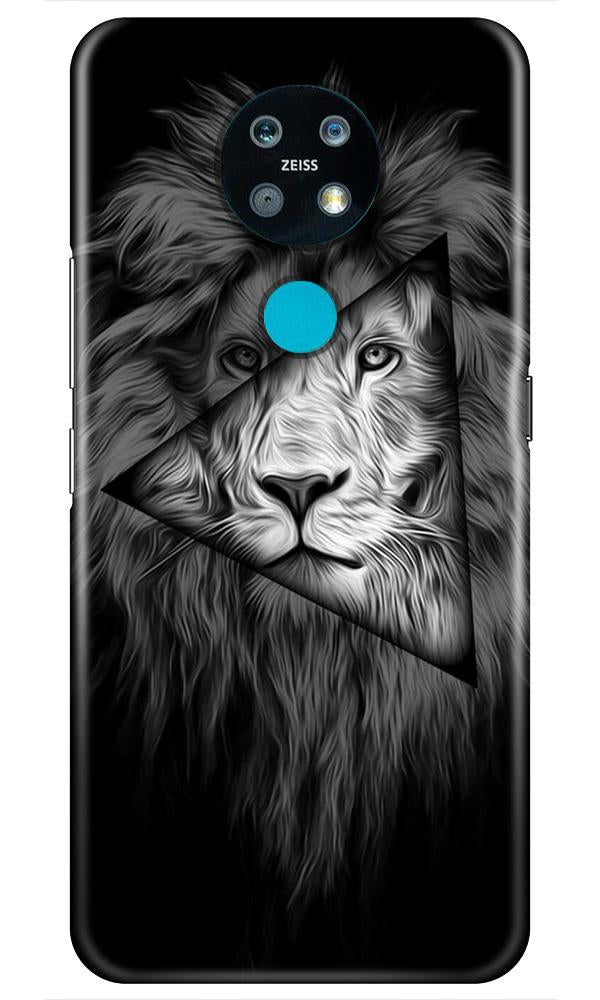 Lion Star Case for Nokia 7.2 (Design No. 226)