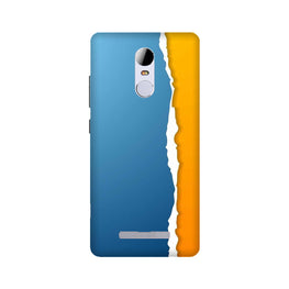 Designer Mobile Back Case for Redmi Note 3  (Design - 371)