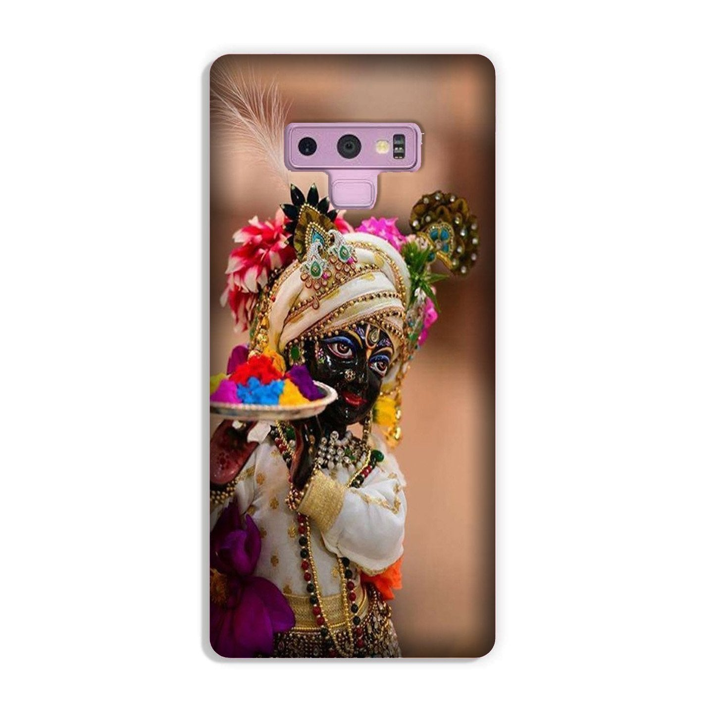Lord Krishna2 Case for Galaxy Note 9