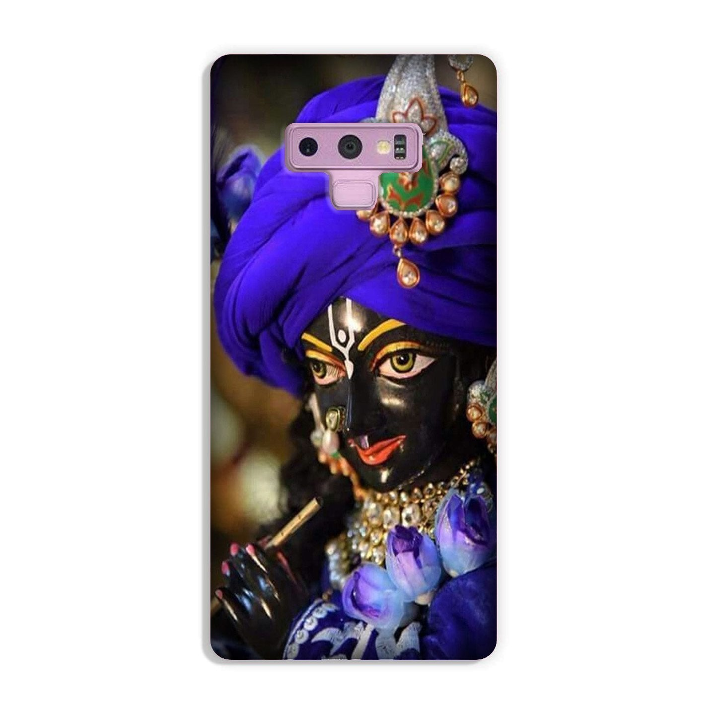Lord Krishna4 Case for Galaxy Note 9