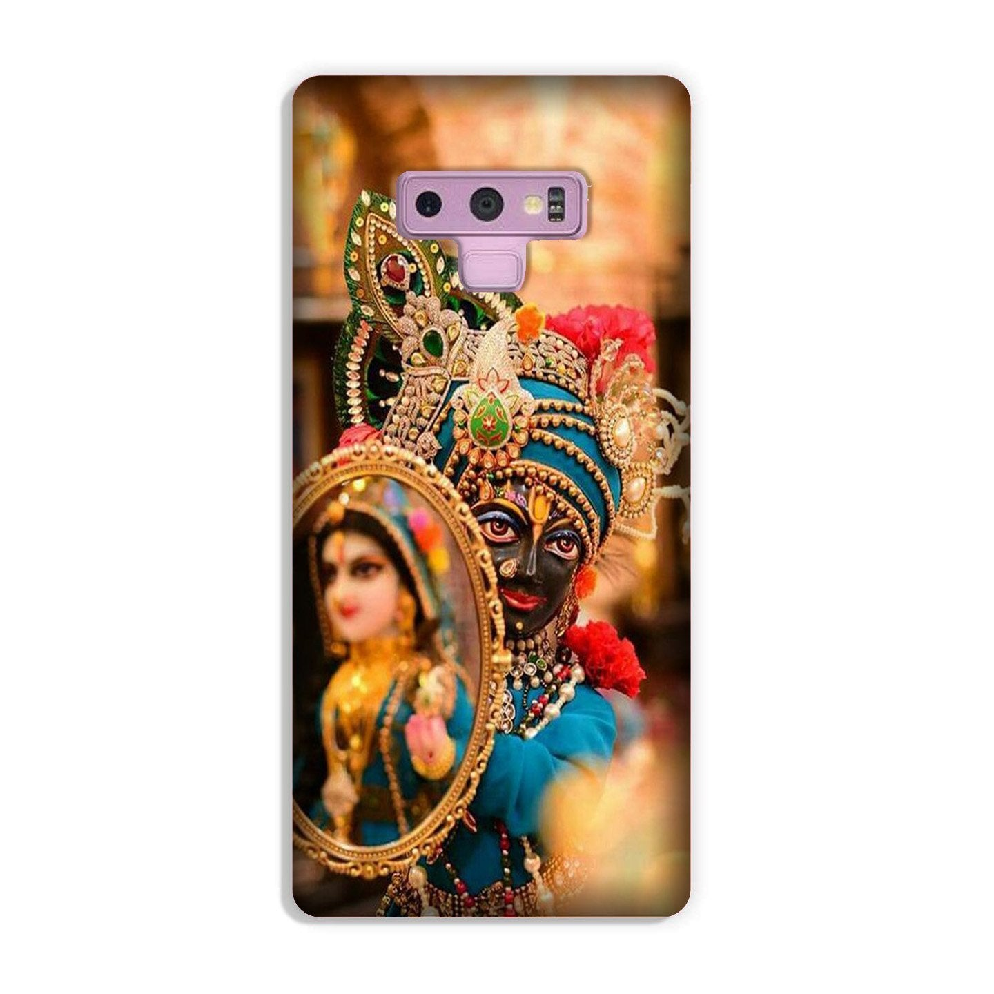 Lord Krishna5 Case for Galaxy Note 9
