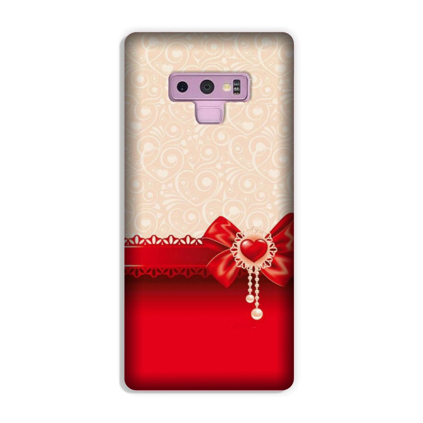 Gift Wrap3 Case for Galaxy Note 9
