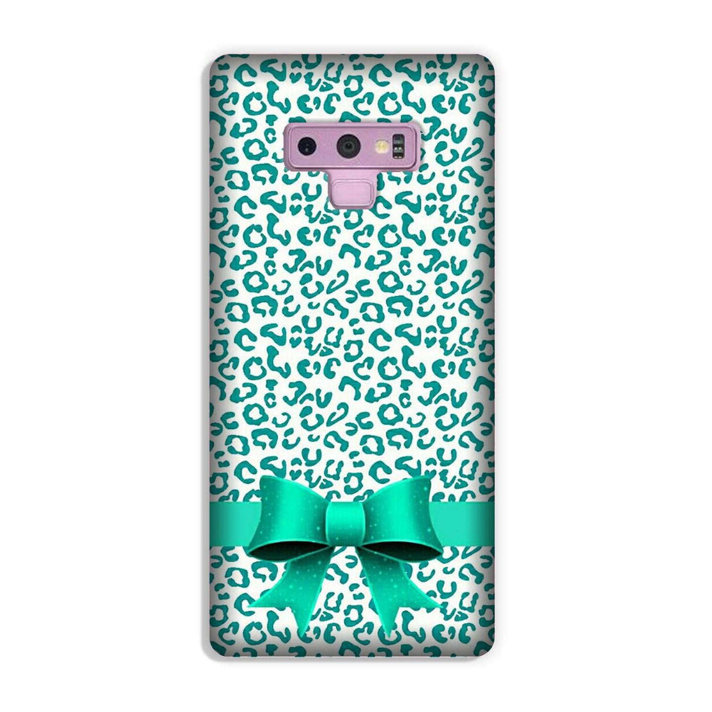 Gift Wrap6 Case for Galaxy Note 9