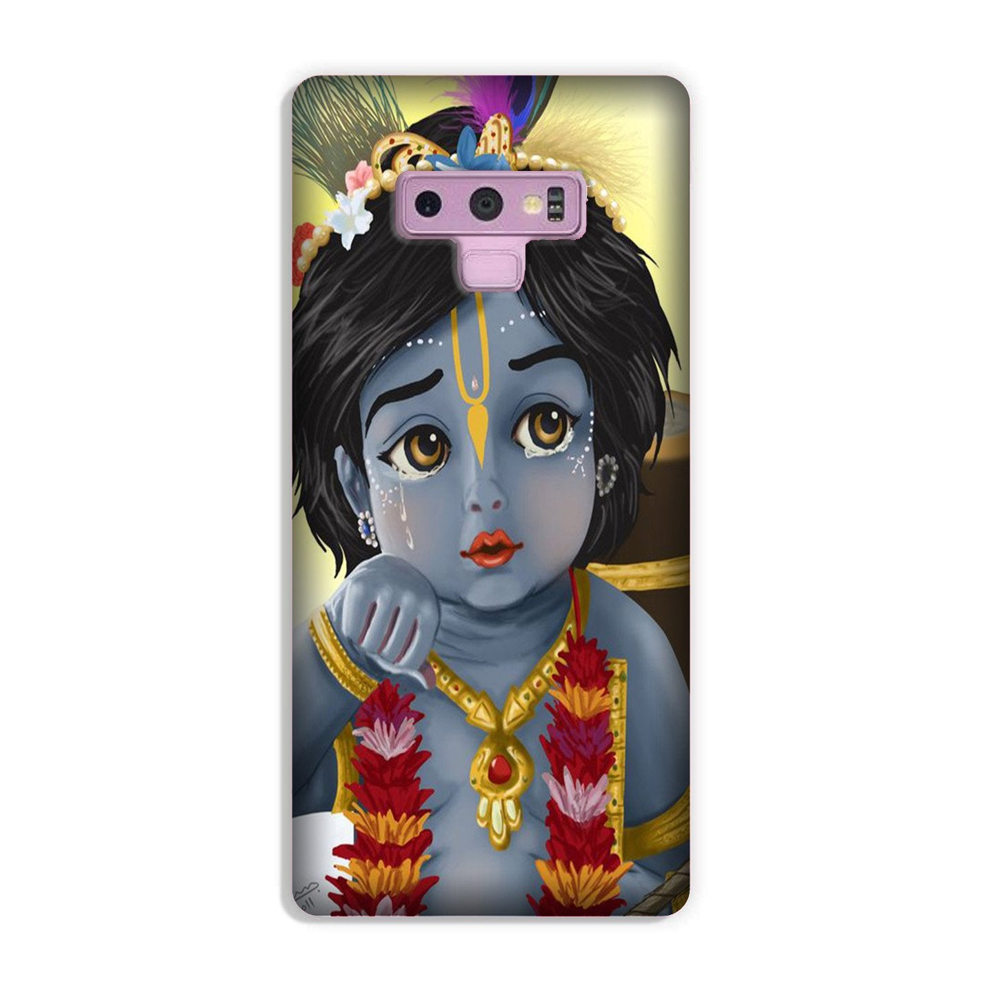 Bal Gopal Case for Galaxy Note 9