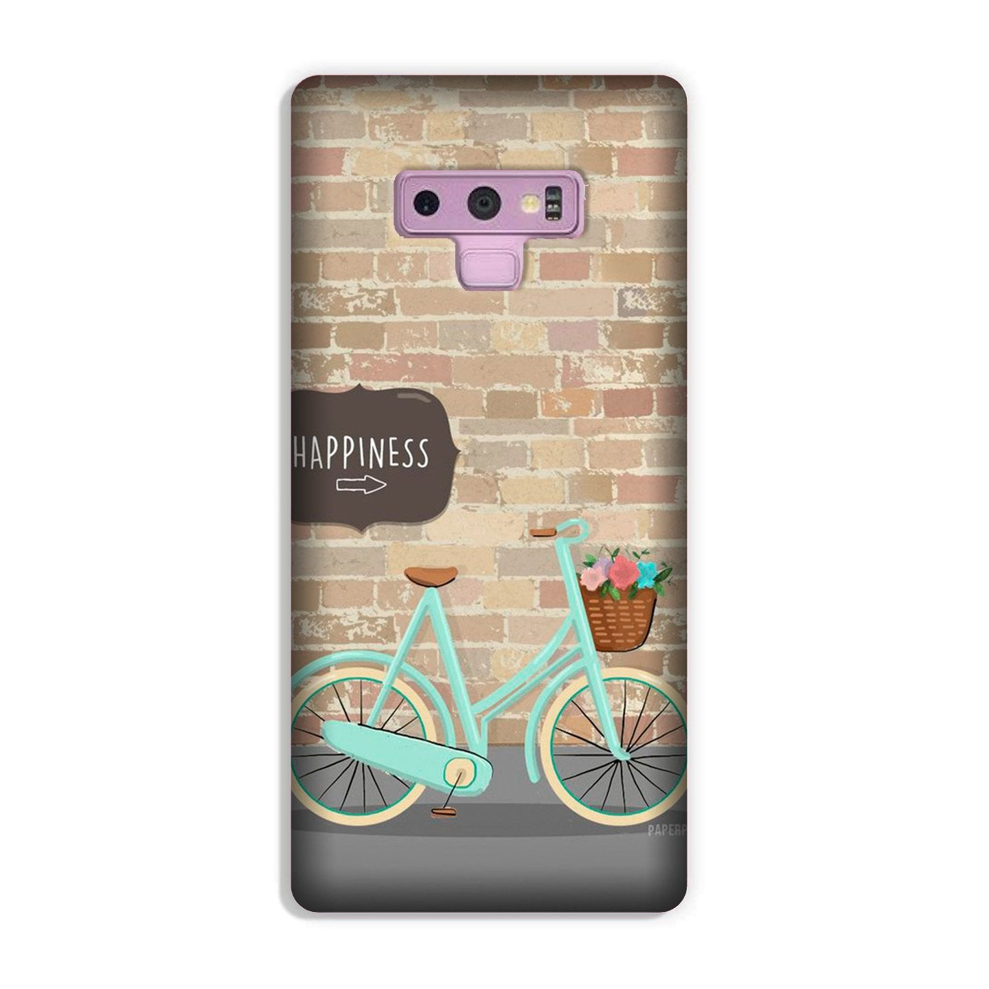 Happiness Case for Galaxy Note 9