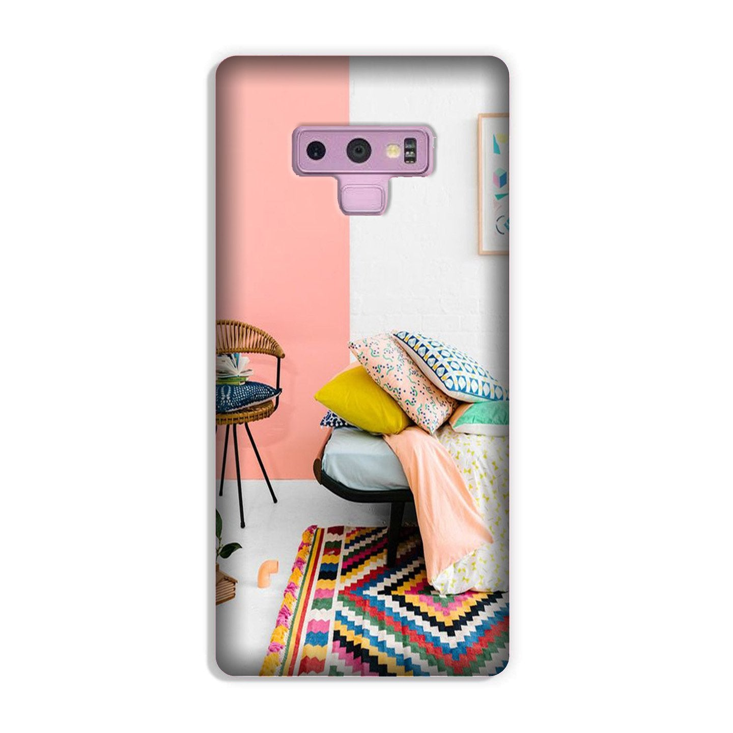 Home Décor Case for Galaxy Note 9