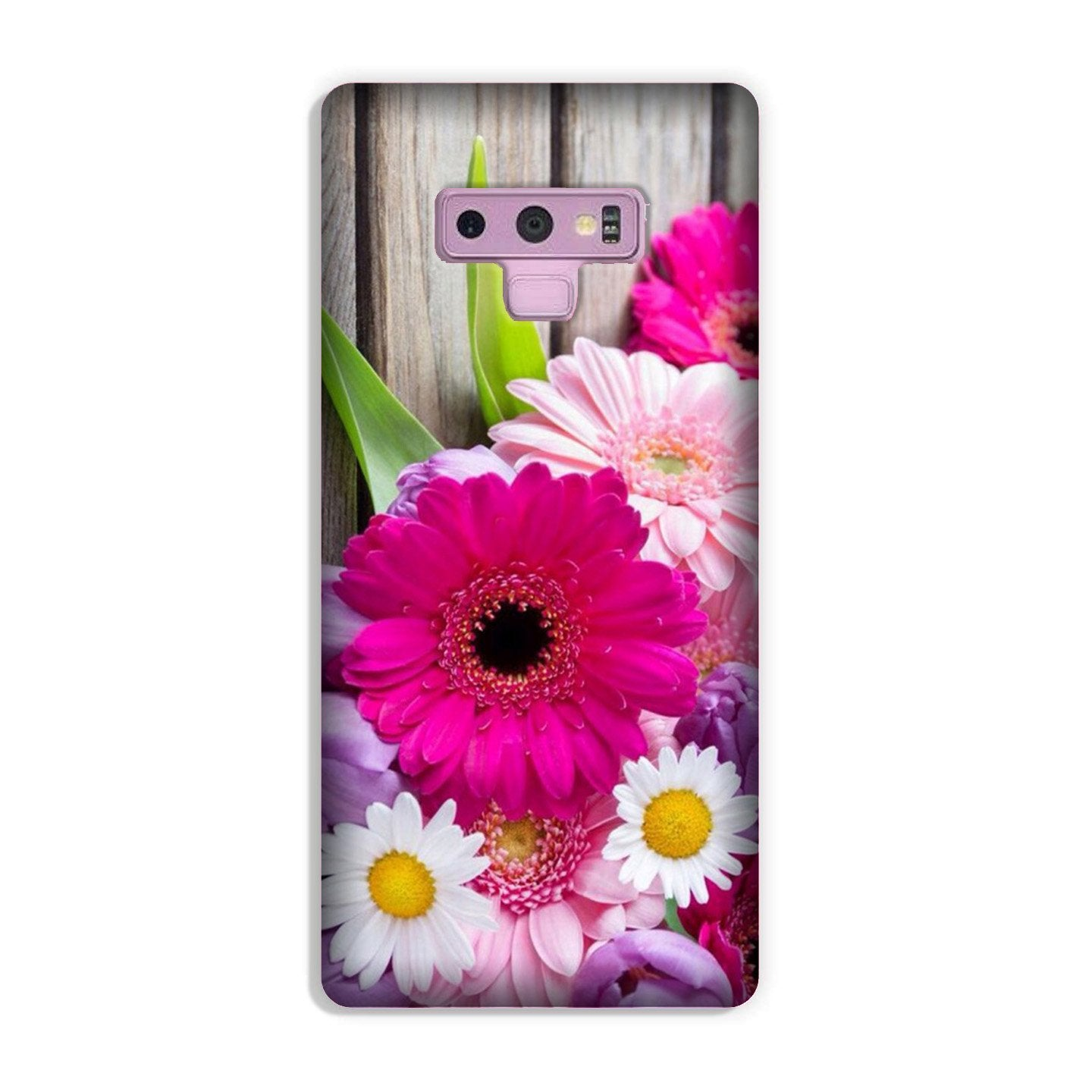 Coloful Daisy2 Case for Galaxy Note 9