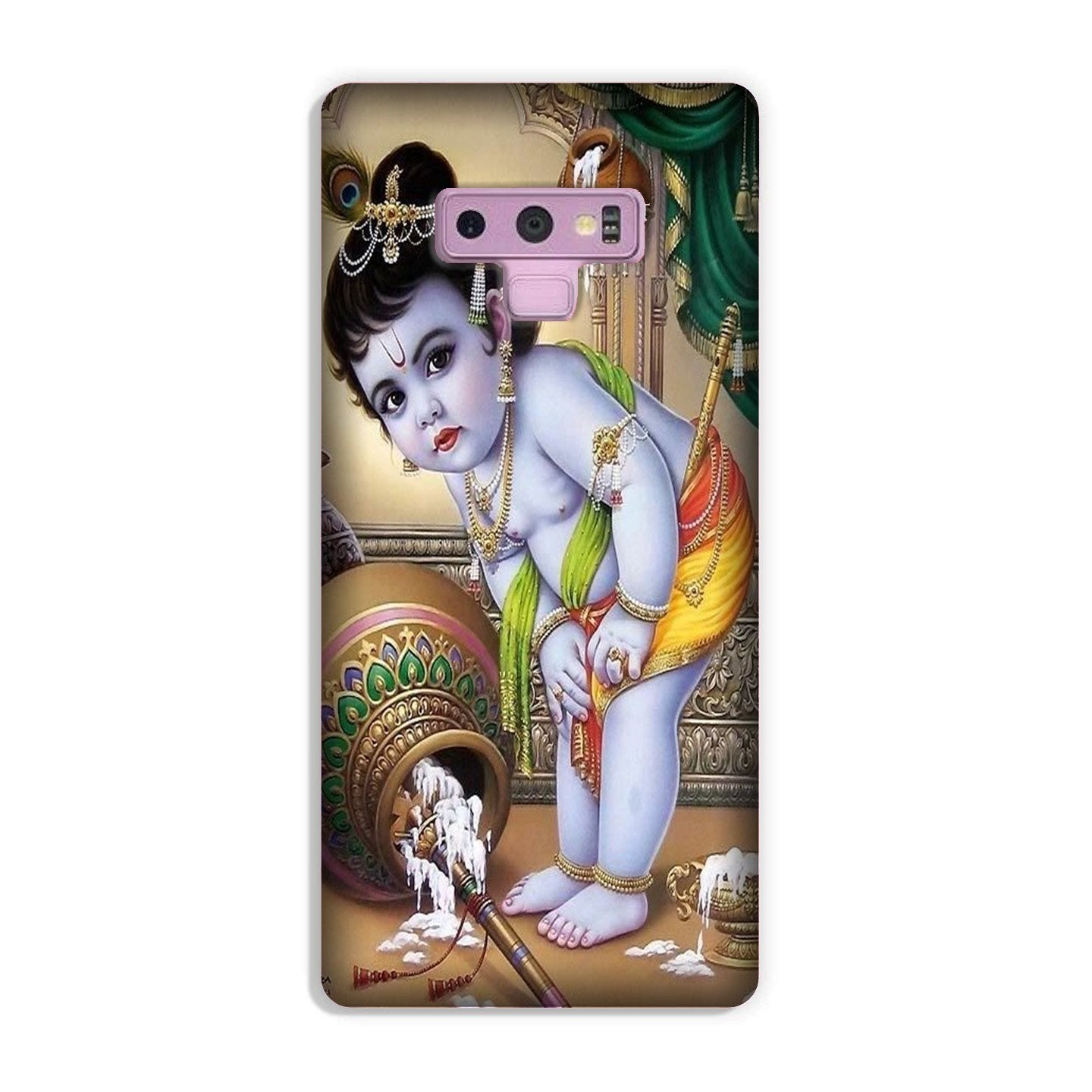 Bal Gopal2 Case for Galaxy Note 9
