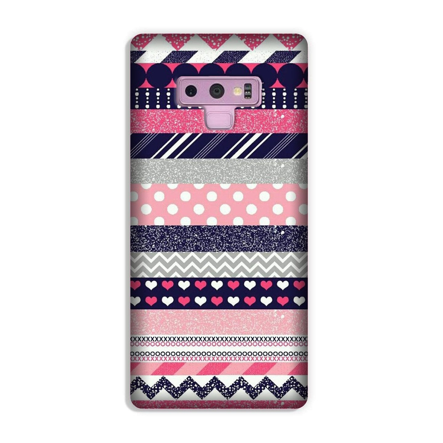 Pattern3 Case for Galaxy Note 9