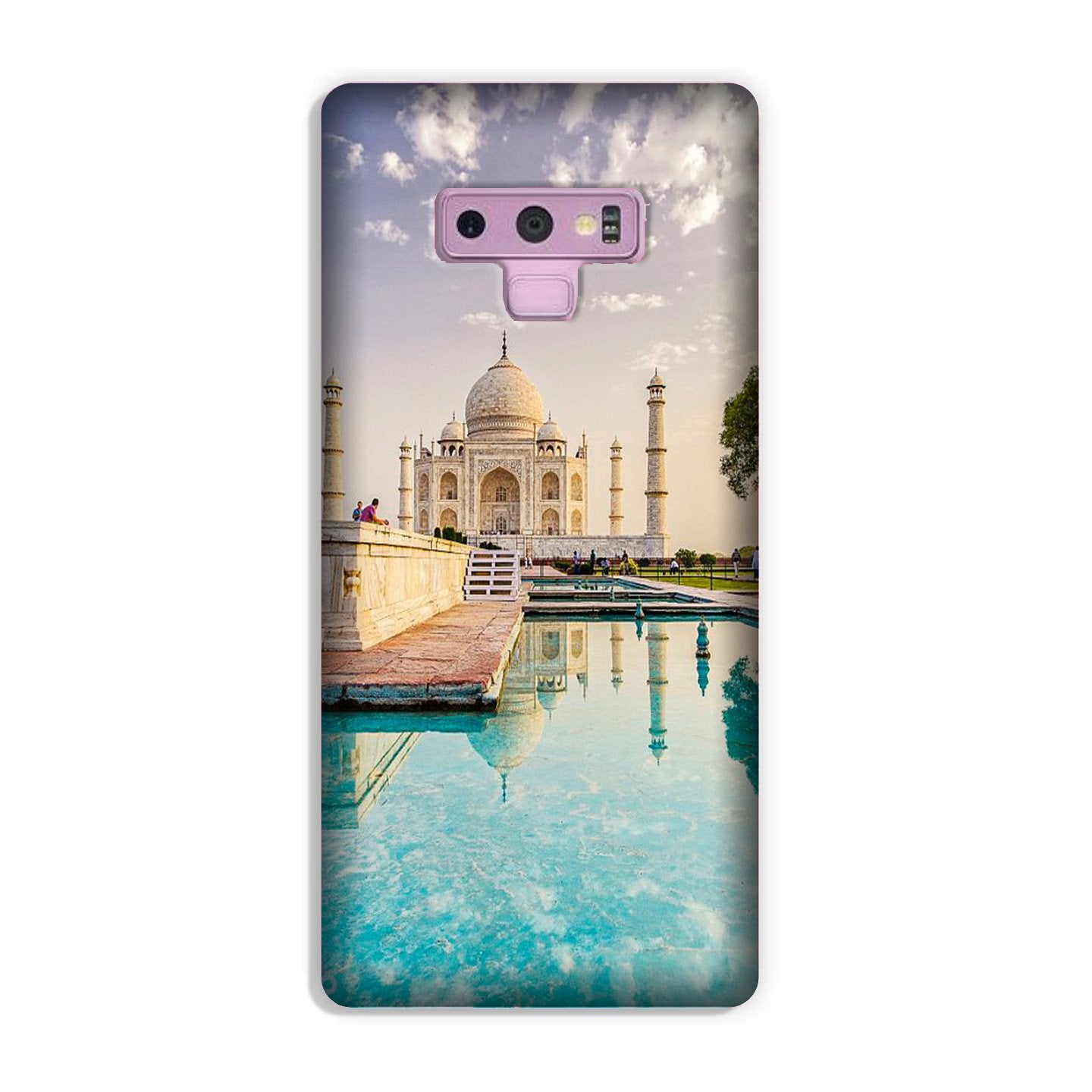 Tajmahal Case for Galaxy Note 9