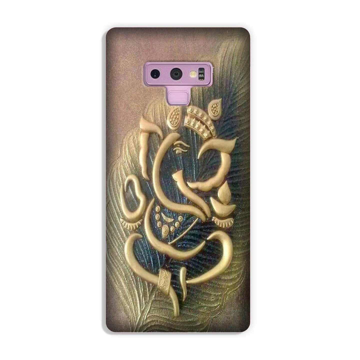 Lord Ganesha Case for Galaxy Note 9