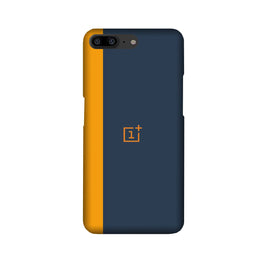 Oneplus Logo Mobile Back Case for OnePlus 5   (Design - 395)
