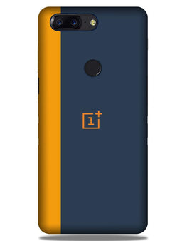 Oneplus Logo Mobile Back Case for OnePlus 5T   (Design - 395)