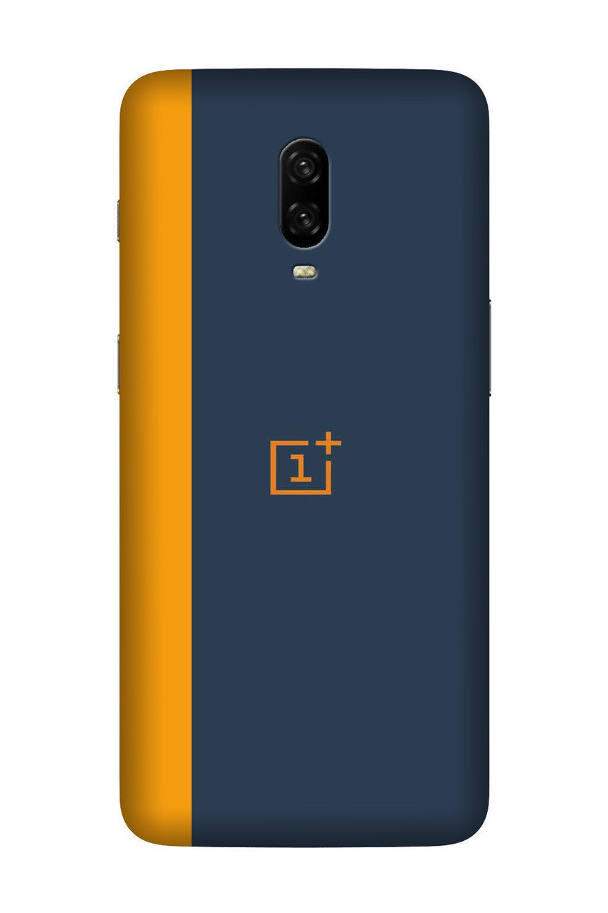 Oneplus Logo Mobile Back Case for OnePlus 7  (Design - 395)