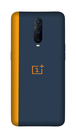 Oneplus Logo Mobile Back Case for OnePlus 7 Pro (Design - 395)