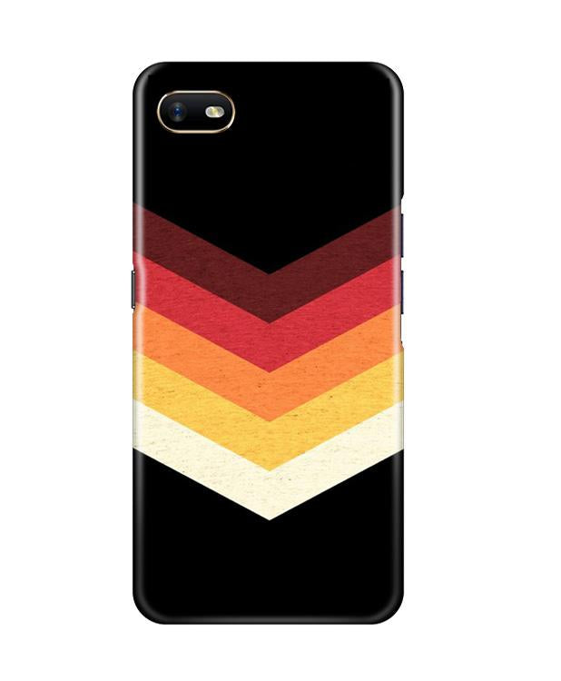 Designer Case for Oppo A1K (Design - 193)