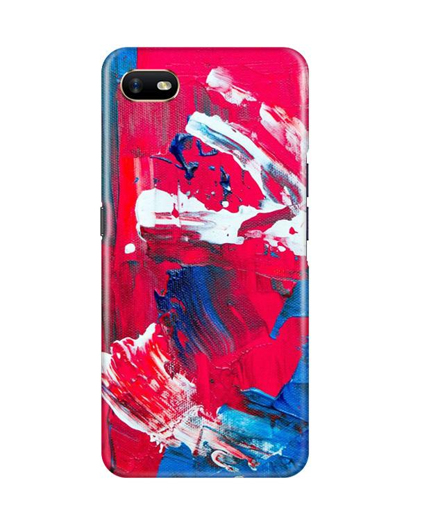 Modern Art Case for Oppo A1K (Design No. 229)