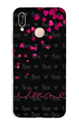 Love in Air Case for Vivo V9/ Y85