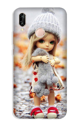 Cute Doll Case for Vivo V9/ Y85