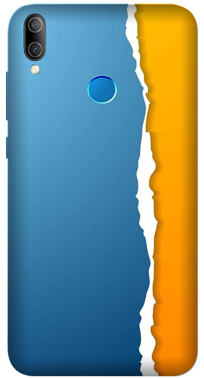 Designer Mobile Back Case for Xiaomi Redmi Y3  (Design - 371)