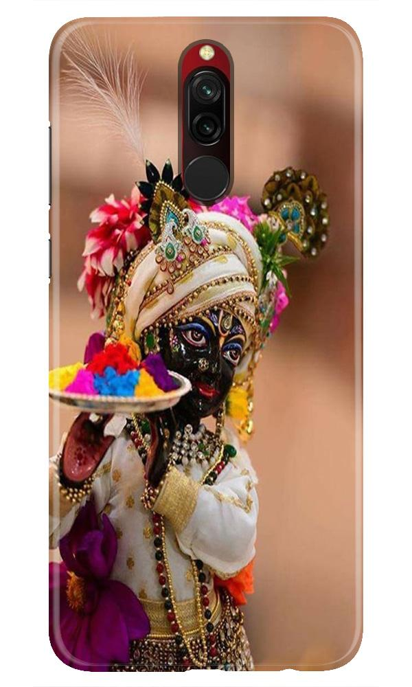 Lord Krishna2 Case for Xiaomi Redmi 8