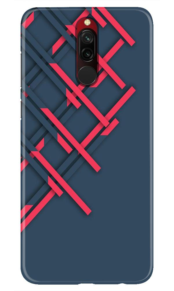Designer Case for Xiaomi Redmi 8 (Design No. 285)