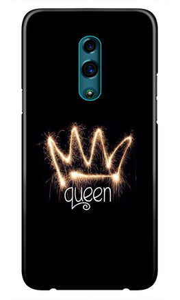 Queen Case for Oppo Reno (Design No. 270)