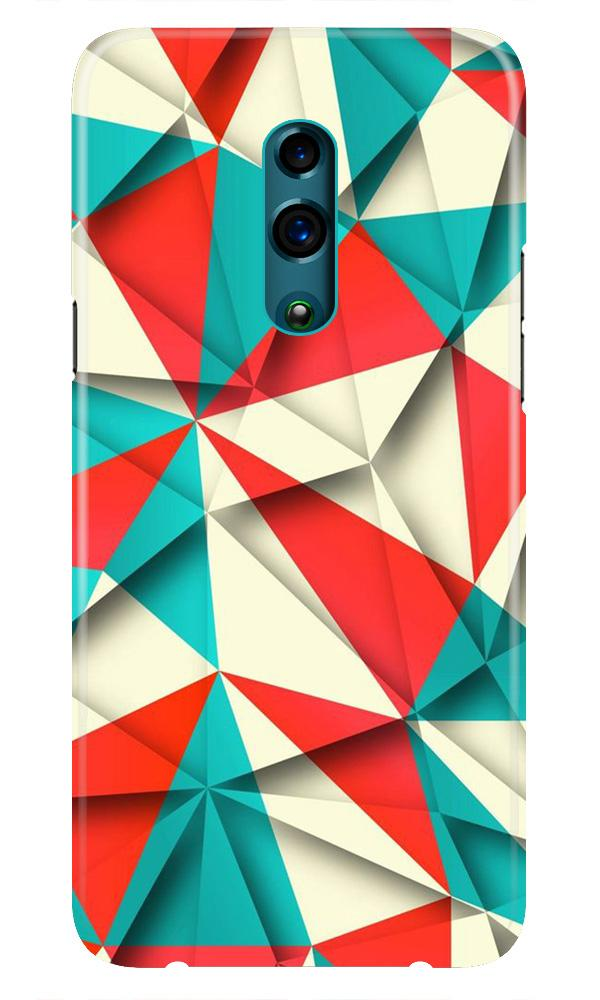 Modern Art Case for Oppo Reno (Design No. 271)